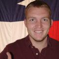 2008 Scholarship Recipient Blake Billings