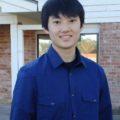 2012 Scholarship Recipient Jon Yi