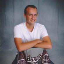 2013 Scholarship Recipient Connor Barnett