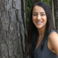 2017 Scholarship Recipient Dena Radwan