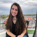 2019 Scholarship Recipient Haley Boatcallie