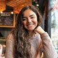 2021 Scholarship Recipient Lessley Zometa Ardon